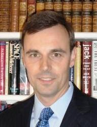 Photo of Charles Kilbourne