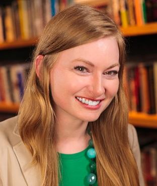 Photo of Cathy Reisenwitz