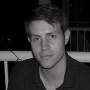 Photo of David Archer