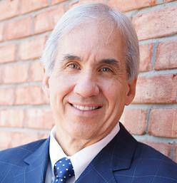 Photo of David Limbaugh