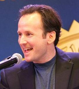 Photo of David Brog
