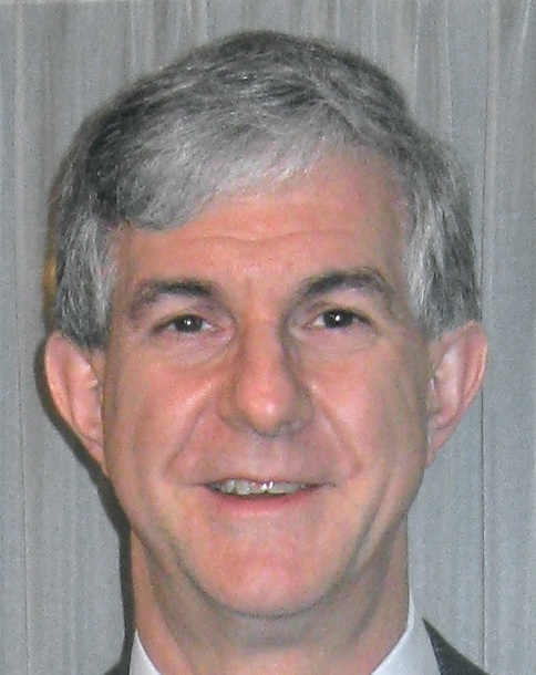Photo of David Gibberman