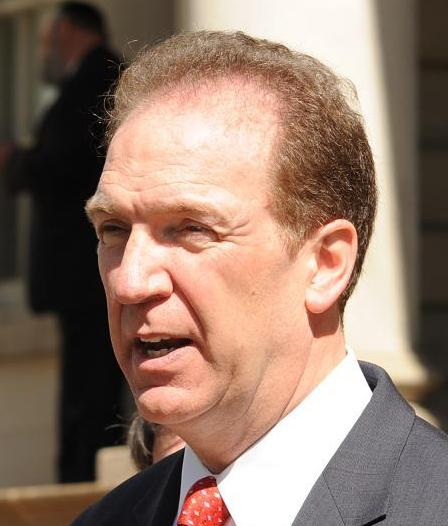 Photo of David Malpass