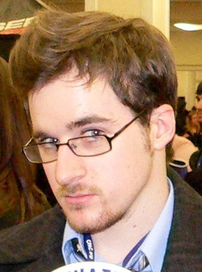Dennis Mikolay
