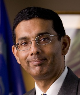 Photo of Dinesh D
