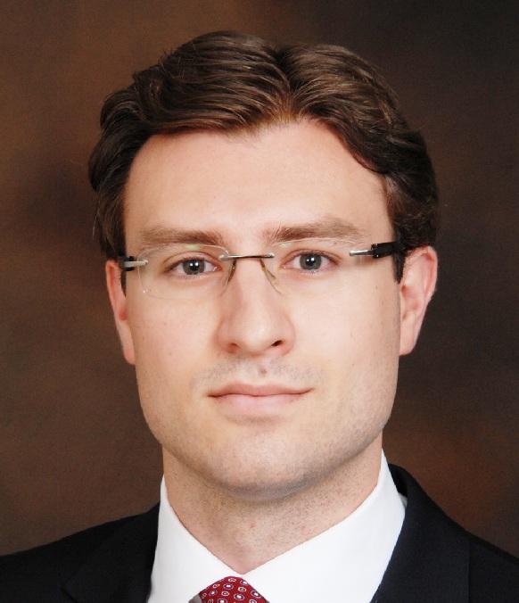 Photo of Daniel Vajdic