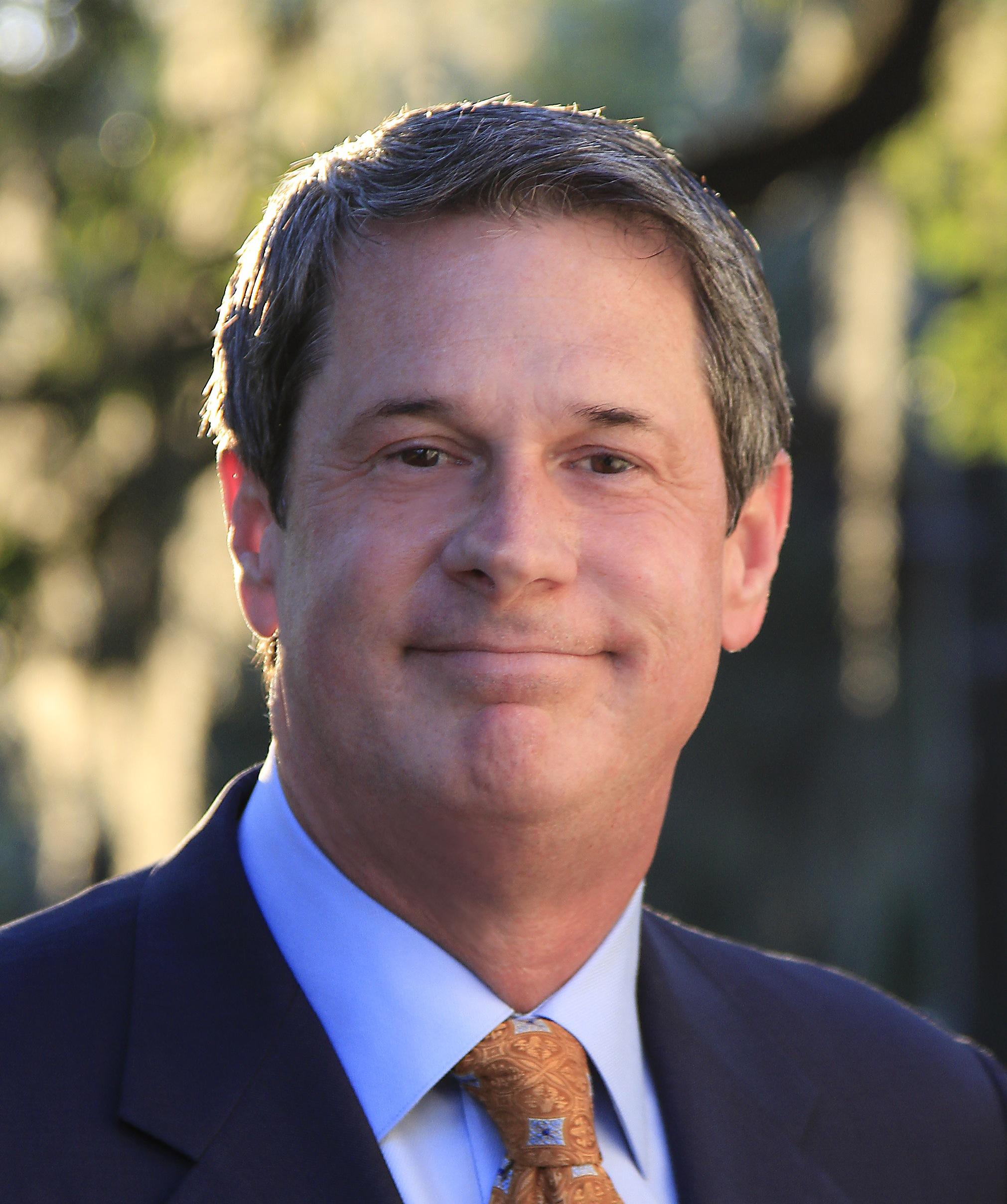 Photo of Sen. David Vitter