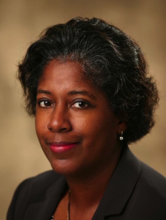 Photo of Elaina George, M.D.