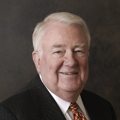 Photo of Edwin Meese III