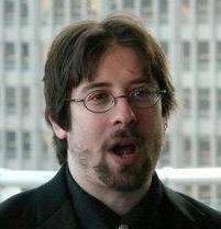 Photo of Eric Golub