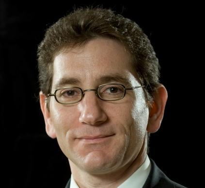 Photo of Dr. Eric Novack