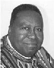 Photo of Dr. Frank L. Morris Sr.
