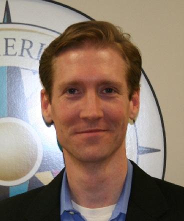 Photo of Gavin Gibbons