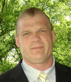 Photo of Glenn Jacobs