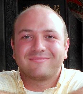 Photo of Gabriel Scheinmann