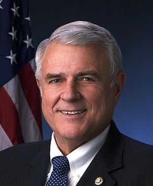 Photo of Rep. John Carter