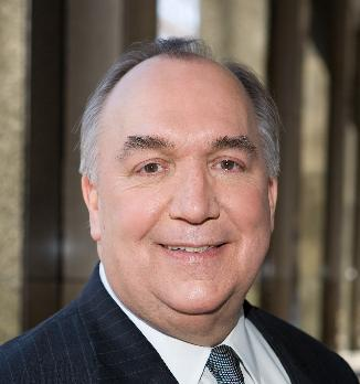 Photo of John Engler