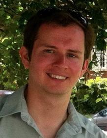 Photo of Jason M. Farrell