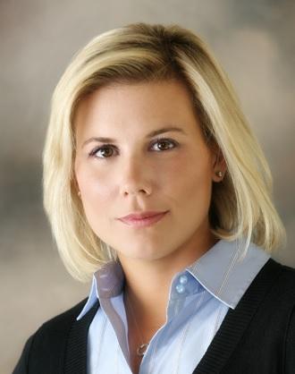 Photo of Jennifer Gratz