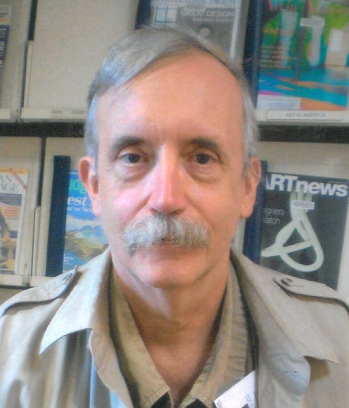 Photo of John Koster