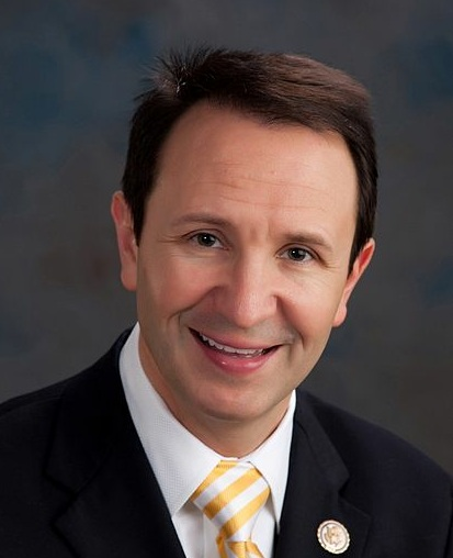 Photo of Jeff Landry