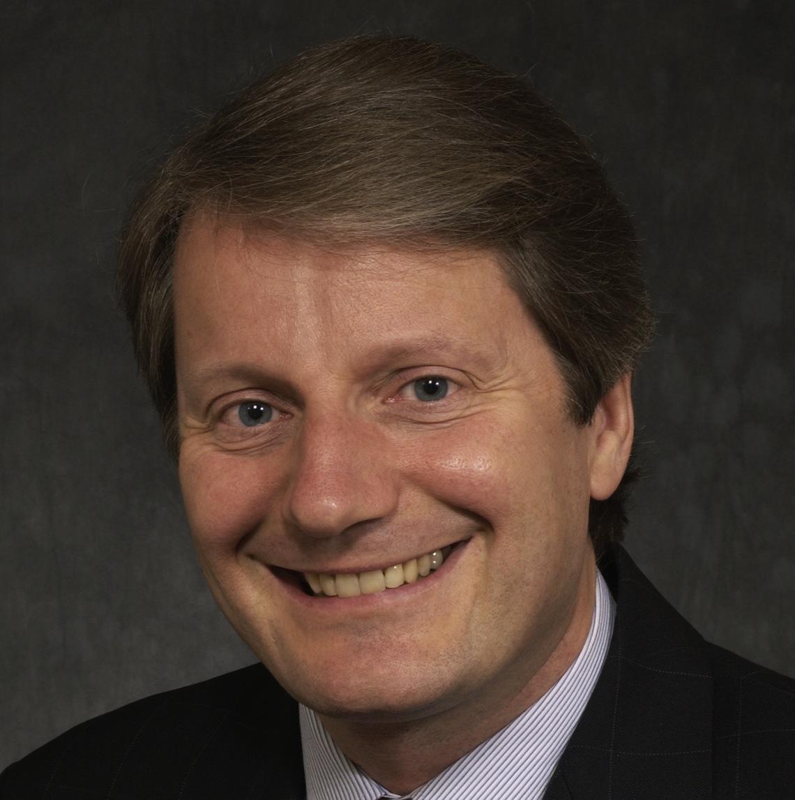 Photo of John R. Graham