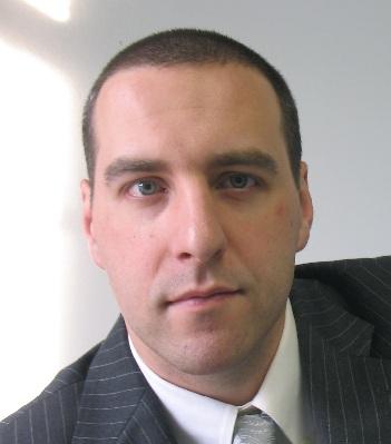 Photo of Jared Rhoads