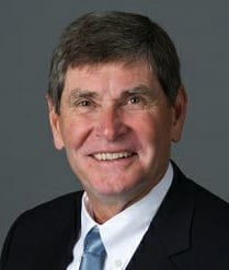 Photo of Jim Ryun