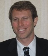 Photo of Jeffrey Scott Shapiro