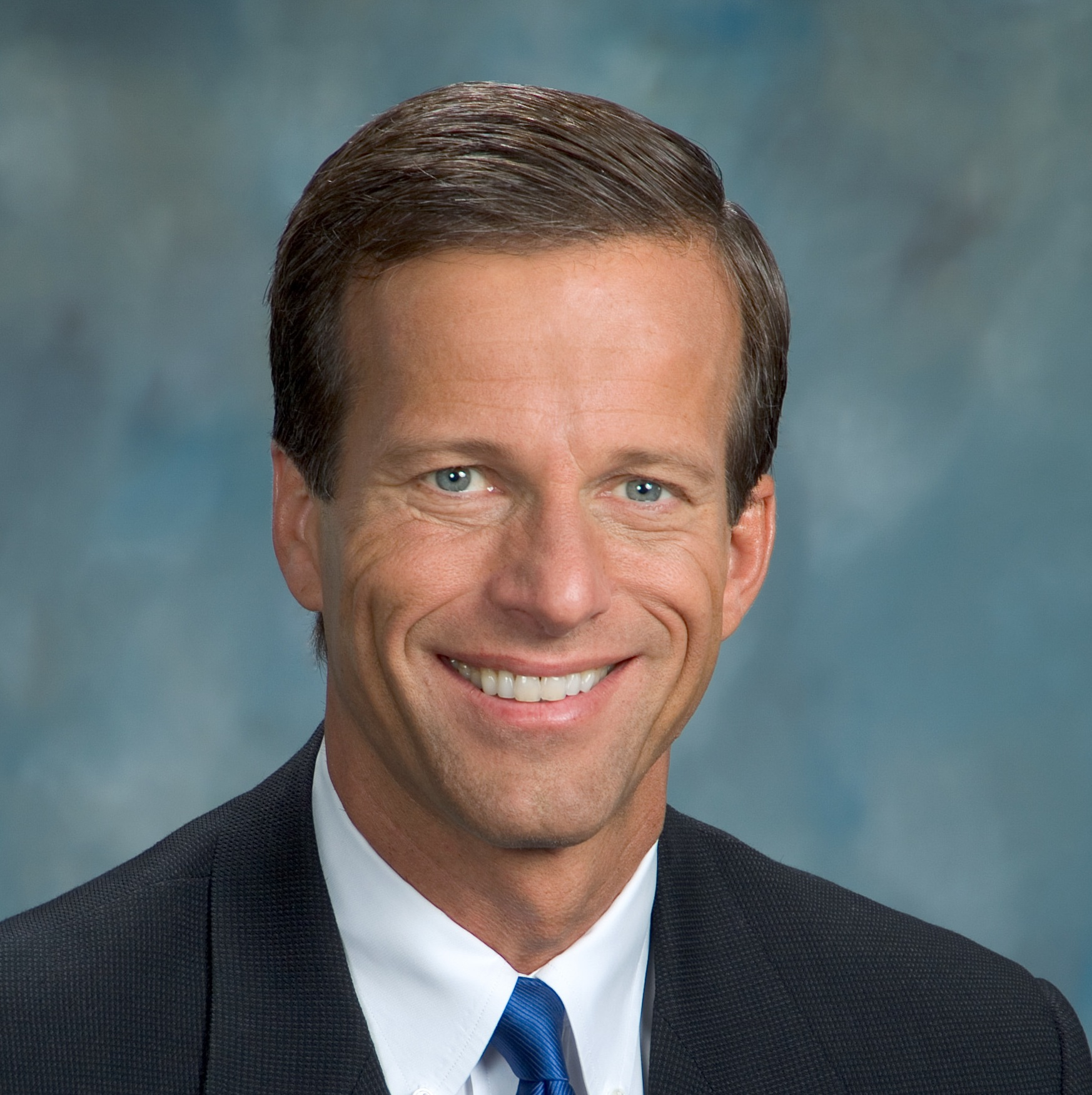 Photo of Sen. John Thune
