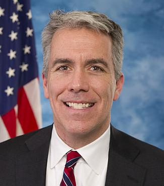 Photo of Rep. Joe Walsh
