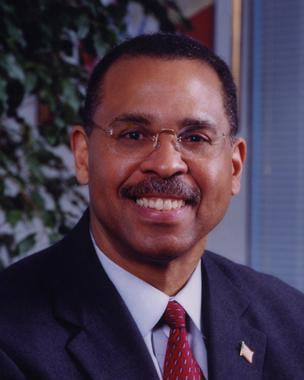 Photo of Ken Blackwell