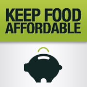 Photo of Keep Food Affordable