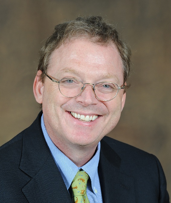 Photo of Kevin A. Hassett