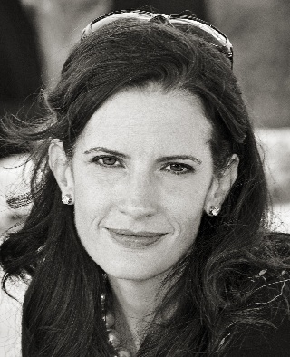 Photo of Kate Obenshain