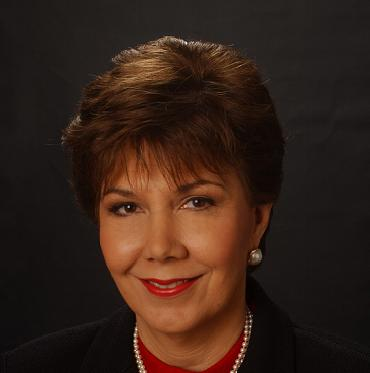 Photo of Linda Chavez