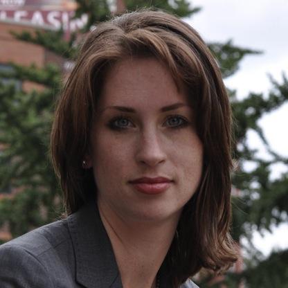 Photo of Liz Mair