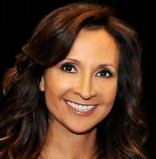 Photo of Leslie Sanchez