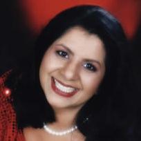 Photo of Dr. Majjida Ahmed