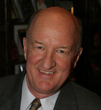 Photo of Mark Skousen