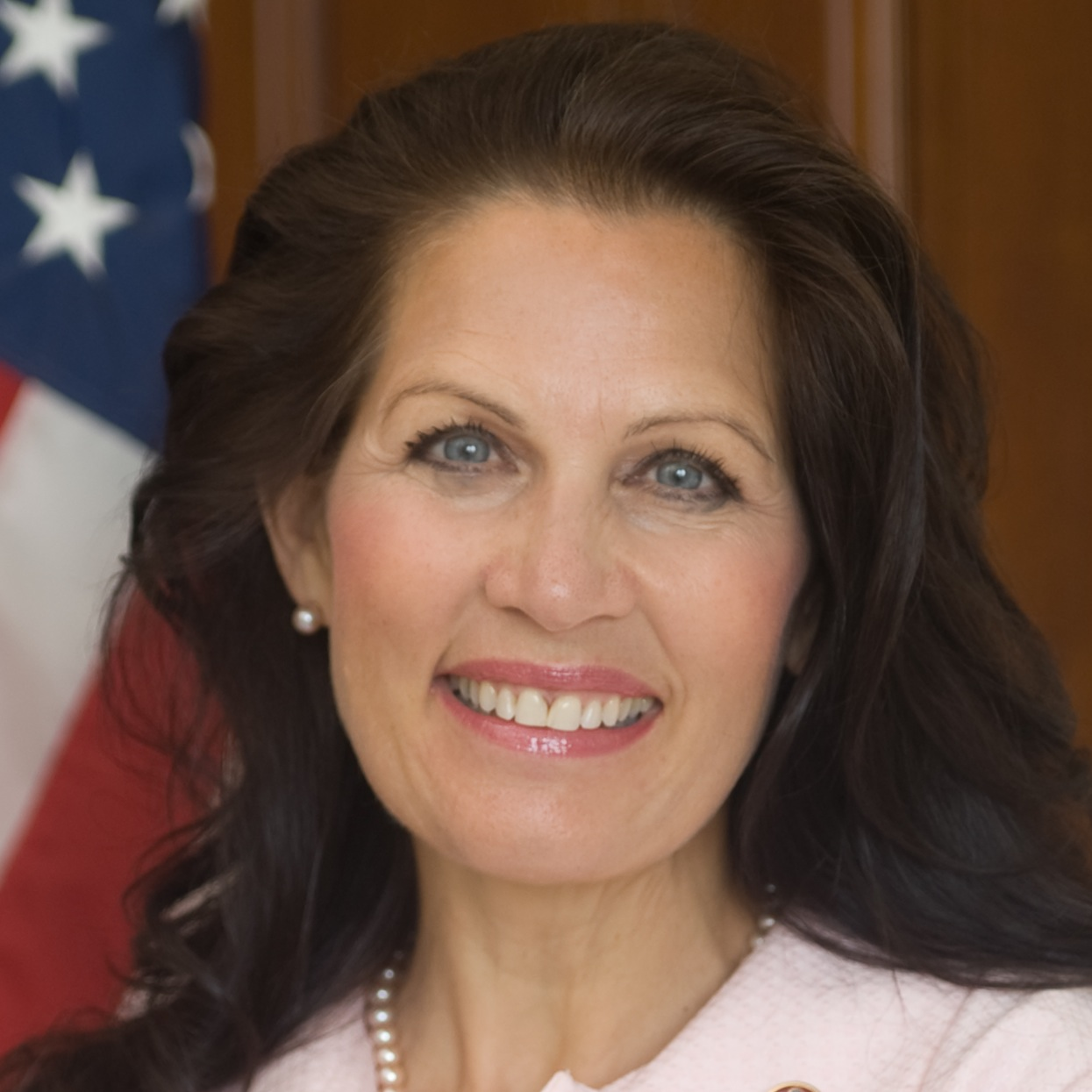 Photo of Rep. Michele Bachmann