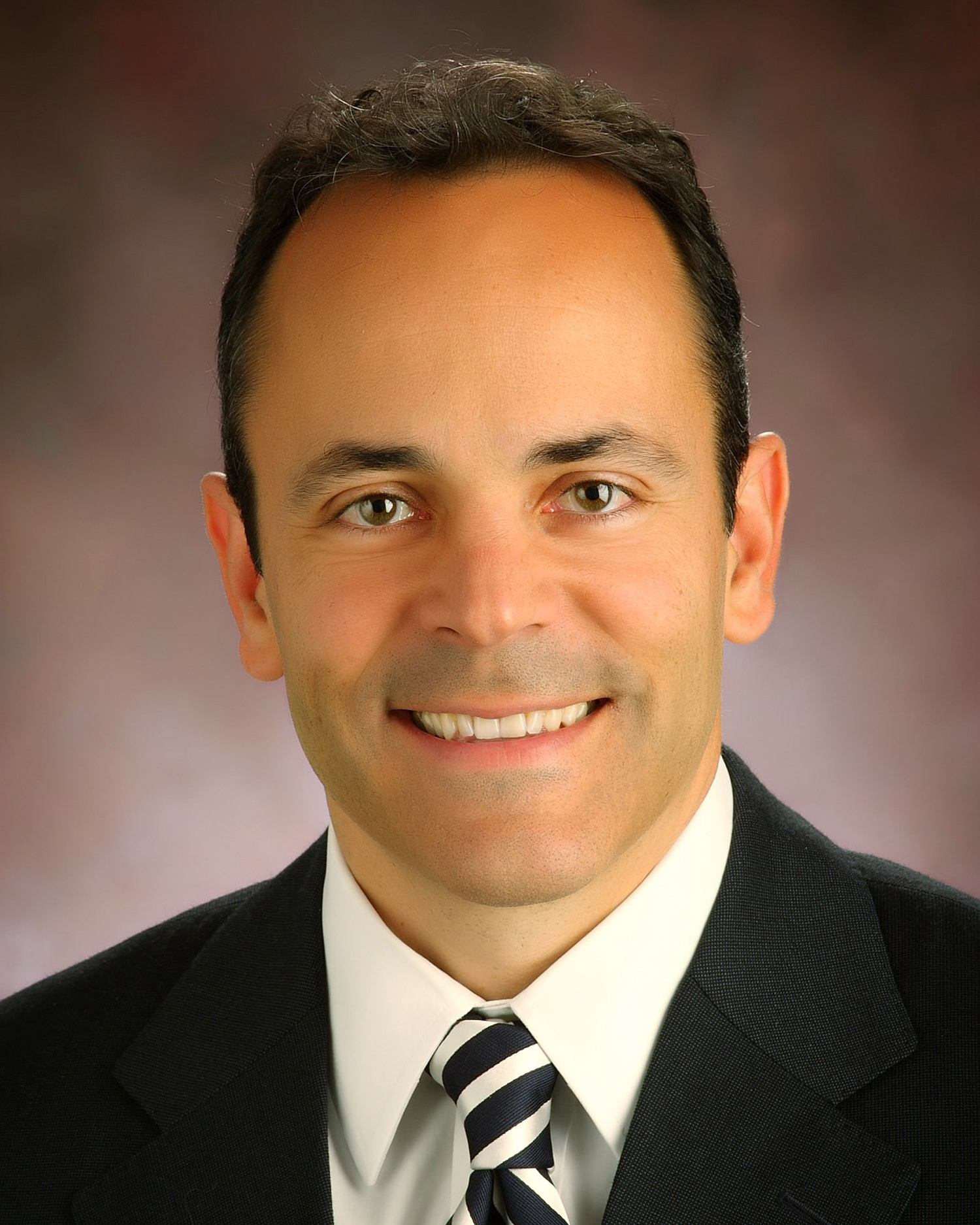 Photo of Matt Bevin