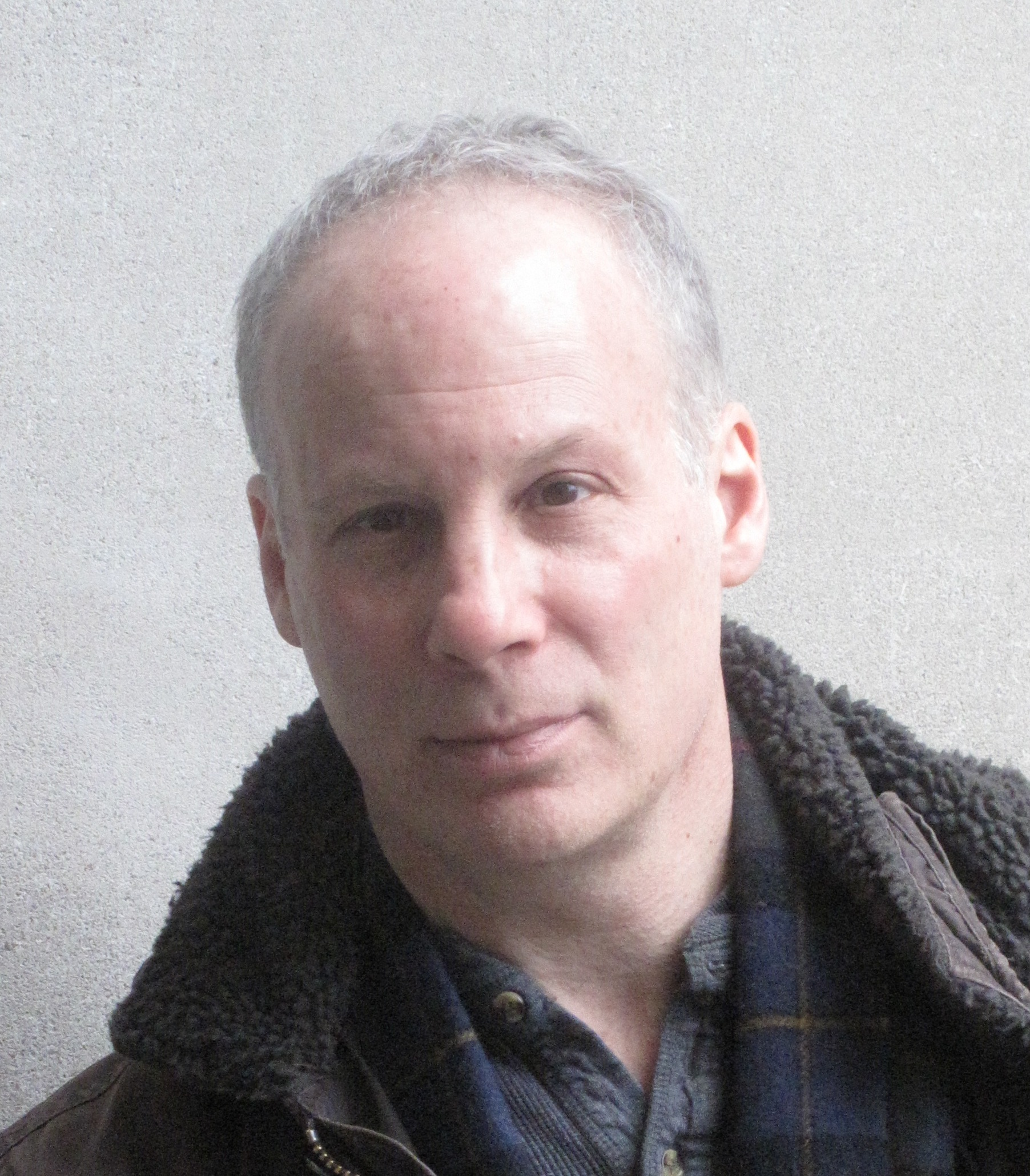 Photo of Mark Goldblatt