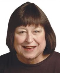 Photo of Maureen Martin