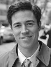 Photo of Matt McDonald