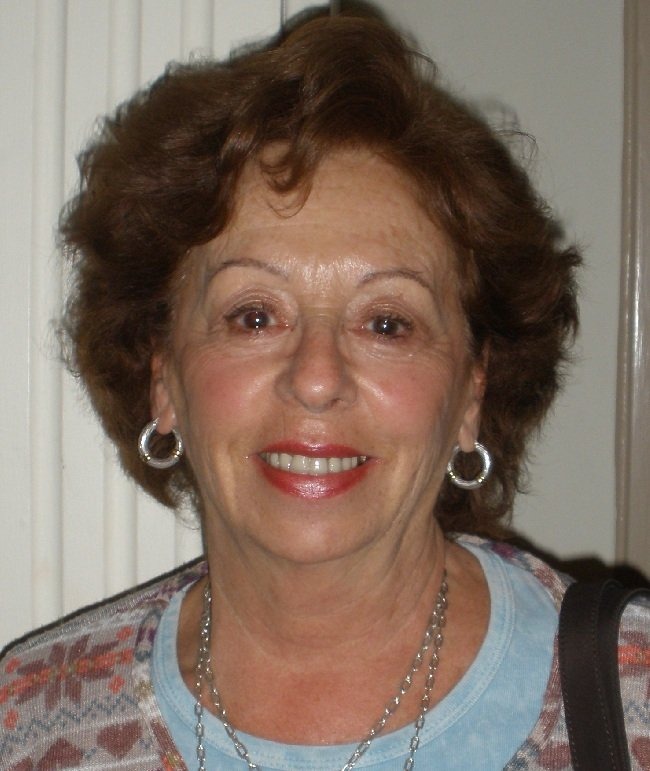 Photo of Maria Teresa Munoz