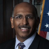 Photo of Michael Steele