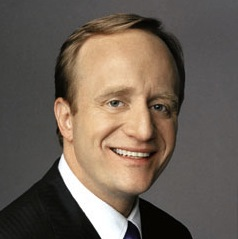 Photo of Paul Begala