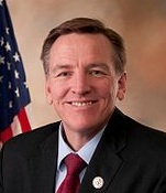 Photo of Rep. Paul Gosar