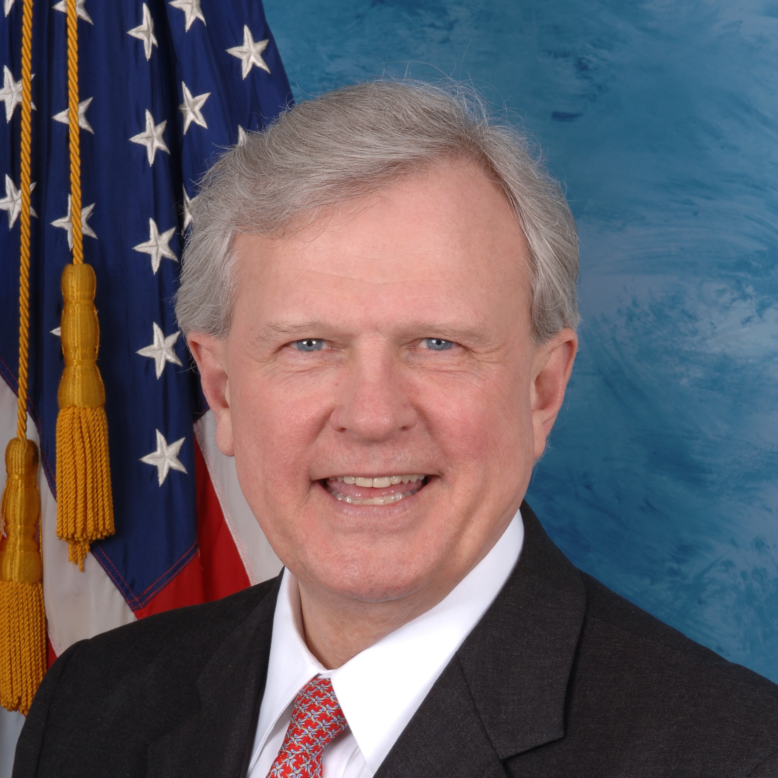 Photo of Rep. Parker Griffith